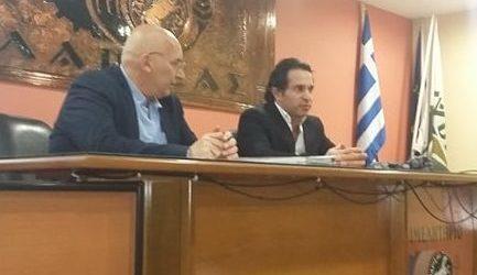 Δρομολογήθηκε η ίδρυση Δευτεροβάθμιας Ένωσης Φορέων Κοινωνικής και Αλληλέγγυας Οικονομίας Θεσσαλίας