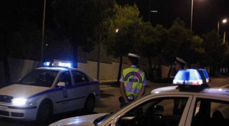 Δύο μεθυσμένοι οδηγοί συνελήφθησαν στον Βόλο