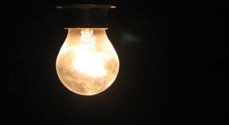 Διακοπή ρεύματος στο Μακρυχώρι Λάρισας