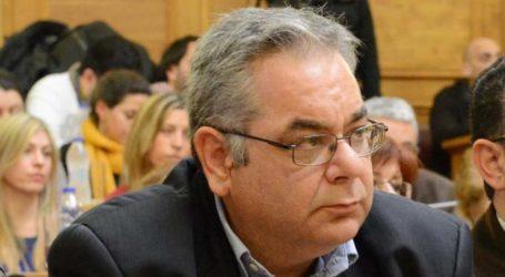 Τοποθέτηση Λαμπρούλη στη Βουλή για το… «πολυνομοσχέδιο – σκούπα»