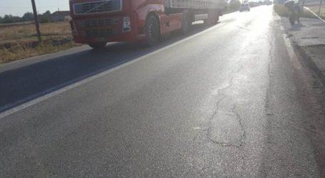 Δημοπρατείται από την Περιφέρεια Θεσσαλίας η μελέτη για την ανακατασκευή της παλαιάς Εθνικής Οδού Λάρισας – Βόλου
