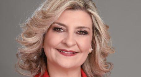 Ε. Λιακούλη:«Μελίνα: έξι μαγικά γράμματα – όσα και η Ελλάδα!»