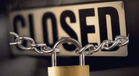 Ανείσπρακτες οφειλές 31,1 εκατ. ευρώ στο δήμο Λαρισάιων λόγω …λουκέτων