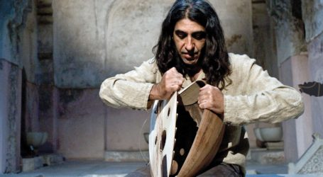 Ziad Rajab Solo: Ένα ταξίδι στην ανατολή των ήχων στο Πήλιο