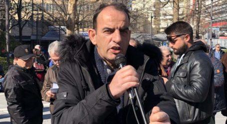 Πρώτος σε σταυρούς στις εκλογές για το νέο συμβούλιο της ΕΟΑΣΝΛ ο Ρίζος Μαρούδας