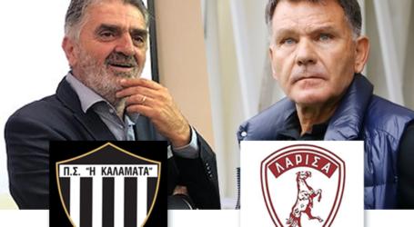 «Τζανετάκος του ελληνικού ποδοσφαίρου, θιασάρχης της ελληνικής επαρχίας»