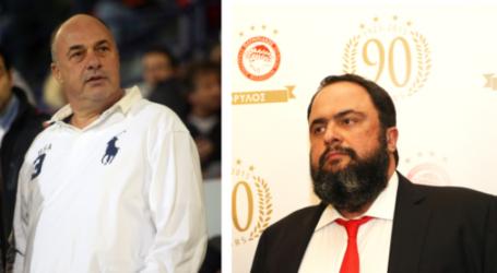 «Κοπρίτης ο Μαρινάκης – Να κερδίζει ο Ολυμπιακός και όλοι οι άλλοι να πάνε να γ@@@!»