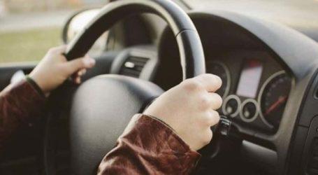 """Πέταξε τσιγαριλίκι έξω από το αυτοκίνητο ενώ οδηγούσε  στη Λάρισα και τον """"τσιμπησαν"""""""