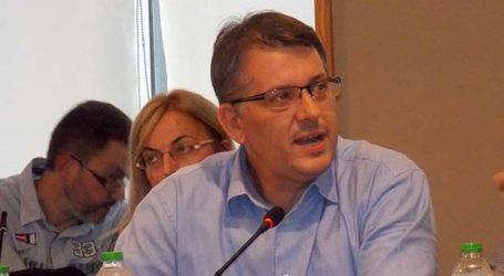 Σε εκδήλωση του ΚΚΕ στη Σούρπη θα μιλήσει ο Τάσος Τσιαπλές