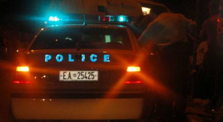 Βόλος: Ανατροπή ΙΧ αυτοκινήτου – Στο Νοσοκομείο δύο άτομα