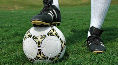 Φιλανθρωπικός αγώνας ποδοσφαίρου στα Φάρσαλα για τη στήριξη του Κοινωνικού Παντοπωλείου