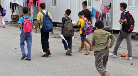 Το ΕΚΛ συγκεντρώνει είδη ένδυσης για τα προσφυγόπουλα