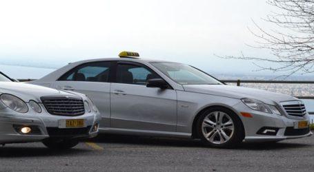 Επιχείρηση «εκσυγχρονισμός» από τα ταξί του Βόλου – Τερματικά τάμπλετ και υβριδικά οχήματα