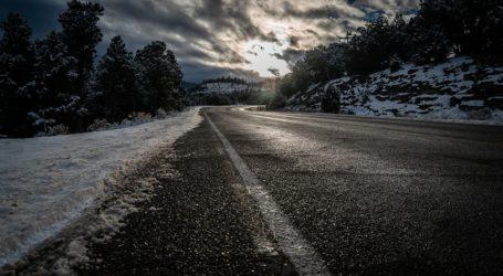 Η πρόγνωση του καιρού για τον Βόλο το επόμενο τριήμερο – Έρχοντα νέα χιόνια [εικόνες]