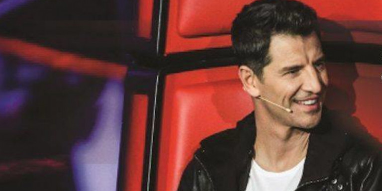 sakis the voice