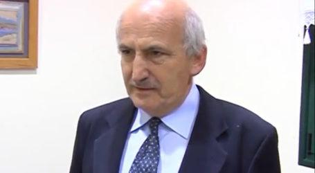Θλίψη στην Ελασσόνα: «Έφυγε» σε ηλικία 66 ετών ο Δρ. Κώστας Σαχινίδης