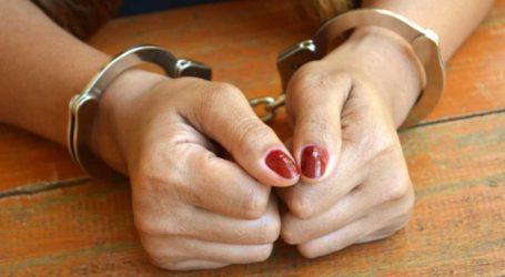 Χειροπέδες σε Βολιώτισσα που οδηγούσε μεθυσμένη και προκάλεσε ατύχημα