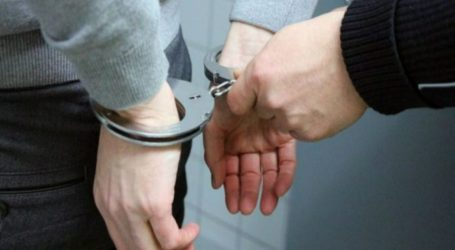 Αλμυρός: Συνελήφθη φυγόποινος για αδικήμα κλοπής