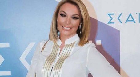 Τατιάνα Στεφανίδου: «Σανζ Ελιζέ κάνατε τον Βόλο»