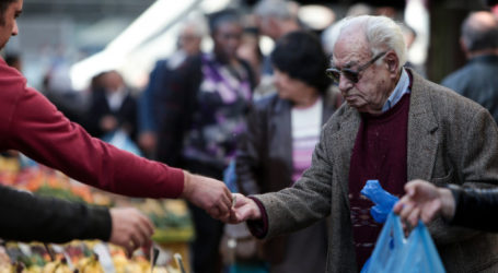 «Ανάσα» στους συνταξιούχους: Αυξήσεις μέχρι 196 ευρώ φέρνει το νέο Ασφαλιστικό