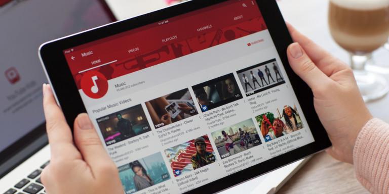 tablet xeria youtube