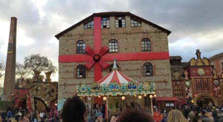 Ψυχαγωγική εκδρομή στον Μύλο των Ξωτικών και στην πόλη των Τρικάλων