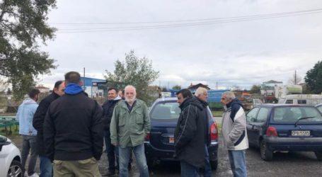 Στο πλευρό των αγροτών για τις νέες τους κινητοποιήσεις, το ΕΚΛ