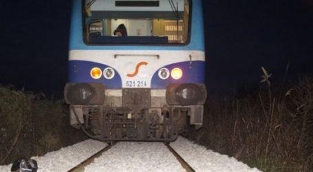 Νεαρός φοιτητής από τον Λόφο Ελασσόνας ο νεκρός στις ράγες στη Λάρισα – Είχε προηγηθεί η εξαφάνισή του