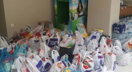 Την Παρασκευή 13 Δεκεμβρίου η διανομή τροφίμων στον Τύρναβο μέσω του προγράμματος ΤΕΒΑ