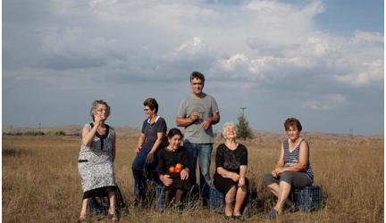 Προβολή του προτεινόμενου για Όσκαρ ντοκιμαντέρ «Όταν ο Βάγκνερ Συνάντησε τις Ντομάτες» στη Μακρινίτσα