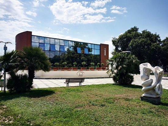 volos info center