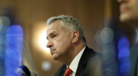 """Μ.Βορίδης: «Όσοι ασχολούνται με την κάνναβη θα είναι αρκετά """"happy"""" με την κυβέρνηση της ΝΔ»"""