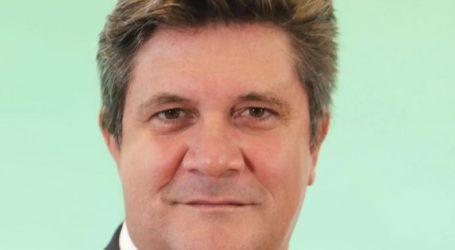 Αντιπρόεδρος της International Propeller Club ο Βολιώτης Γ. Ξηραδάκης