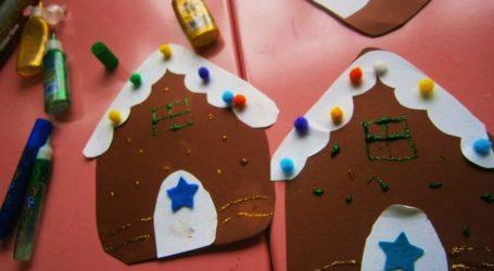 Το πρόγραμμα των Χριστουγεννιάτικων δράσεων των Παιδικών Σταθμών του Δήμου Λαρισαίων