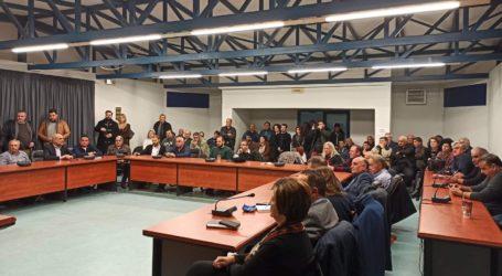 ΣΥΡΙΖΑ Μαγνησίας: Επιτυχημένη η εκδήλωση για τα αγροτικά σε Αλμυρό και Βελεστίνο