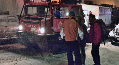 ΤΩΡΑ: Θρίλερ στο Πήλιο για δύο οικογένειες – Επιχείρηση της Πυροσβεστικής