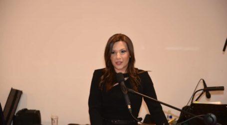 Στέλλα Μπίζιου: Ας είναι το 2020 η χρονιά της γυναικείας επιχειρηματικότητας