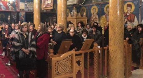 Με λαμπρότητα γιορτάστηκε ο Άγιος Αθανάσιος σε κοινότητες του Δήμου Κιλελέρ – Δείτε φωτογραφίες
