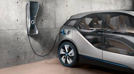 Το πρώτο της ηλεκτρικό αυτοκίνητο αποκτά η Περιφέρεια Θεσσαλίας