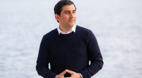 Θοδωρής Τζούμας στο TheNewspaper.gr: «Τι συζήτησα με τον Σεΐχη του Κατάρ»