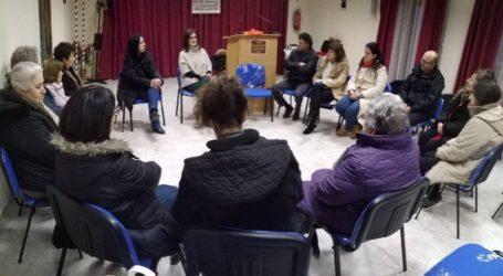 Συνεργασία του Κέντρου Πρόληψης Μαγνησίας «Πρόταση ζωής» με ενορίες της Μητρόπολης Δημητριάδος