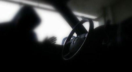 Έκλεψαν αγροτικό αυτοκίνητο από τη Νέα Αγχίαλο [εικόνα]