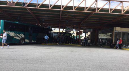 Βόλος: Αποβιβάστηκε από λεωφορείο και κατέρρευσε