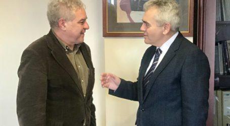 """Χαρακόπουλος: """"Νοικοκύρεμα χωρίς εκπτώσεις στην ποιότητα της υγείας"""""""