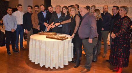 Πρωτοχρονιάτικες πίτες έκοψαν κοινότητες και σύλλογοι στο Δήμο Κιλελέρ – Δείτε φωτογραφίες