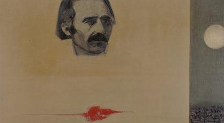Καλλιτεχνικό μνημόσυνο «Εις μνήμην» του διακεκριμένου Βολιώτη καλλιτέχνη Παλαιολόγου Θεολόγου