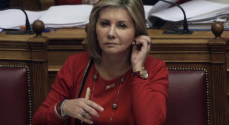 Ζ. Μακρή: Μεγάλο στοίχημα η διατήρηση και ενίσχυση των διμερών σχέσεων Ελλάδας – Μεγ. Βρετανίας