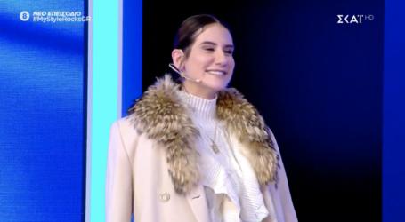 Σαρώνει η Βολιώτισσα του My Style Rocks – Για δεύτερη μέρα νικήτρια η Αμίνα Χακίμ [εικόνες]