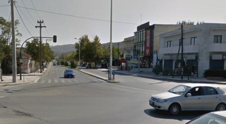 Βόλος: Κυκλοφοριακές ρυθμίσεις για την κατασκευή νέου αγωγού λυμάτων