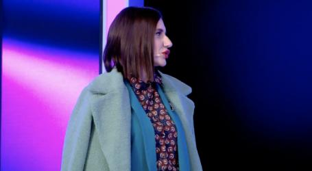 Οι εμφανίσεις της Αμίνας και της Κορίνας στο τρίτο My Style Rocks [εικόνες]